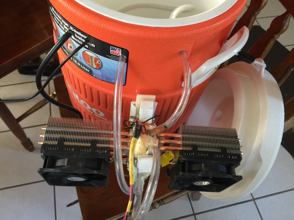 CO2 Laser Water Chiller: 12 Steps (with Pictures)
